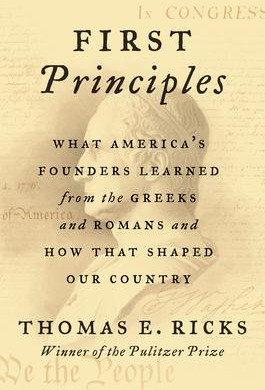 """Review: """"First Principles,""""   Reviewed by Bill Schwab"""