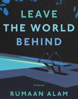 """""""Leave the World Behind""""   Reviewed by Chris Stuckenschneider"""