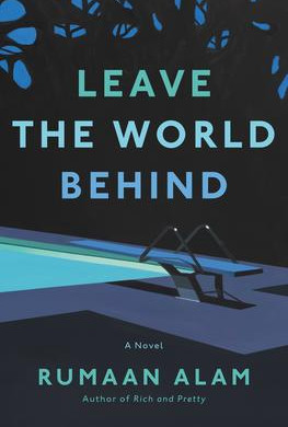 """Leave the World Behind"" 