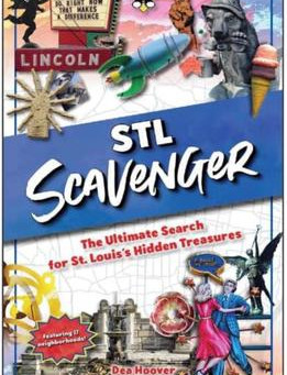 """STL Scavenger""   Reviewed by Bill Schwab"