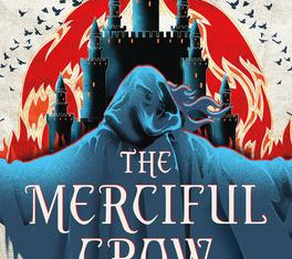 """""""The Merciful Crow,"""" 