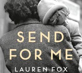 """Send for Me,""   Reviewed by Joan Kletzker"