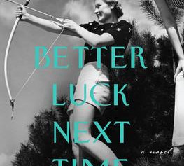 """Better Luck Next Time,"" 
