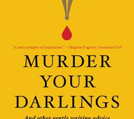 """Murder Your Darlings,"" 