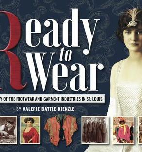 """""""Ready to Wear""""   Reviewed by Bill Schwab"""