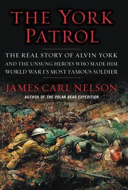 """""""The York Patrol,""""  Reviewed by Bill Schwab"""