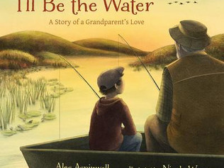 """I'll Be the Water"" 