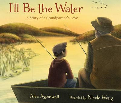 """""""I'll Be the Water"""" 