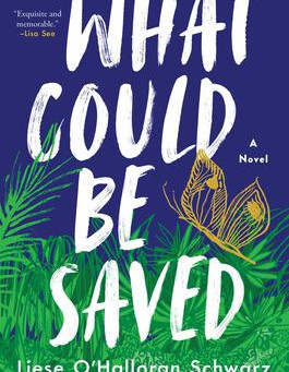 """""""What Could Be Saved,"""" 