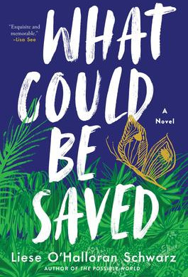 """""""What Could Be Saved,""""   Reviewed by Chris Stuckenschneider"""