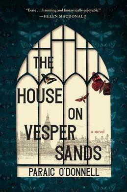 """The House on Vesper Sands""   Reviewed by Susan Ferguson"
