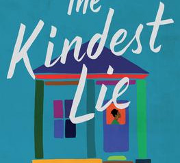 """""""The Kindest Lie,""""   Reviewed by Pat Sainz"""