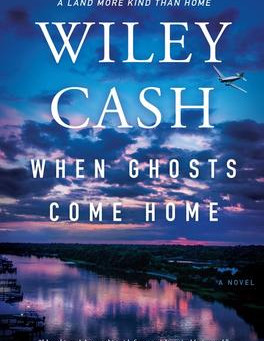 """""""When Ghosts Come Home"""" 