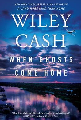 """""""When Ghosts Come Home""""   Reviewed by Chris Stuckenschneider"""