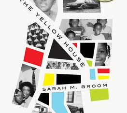 """""""The Yellow House"""" 