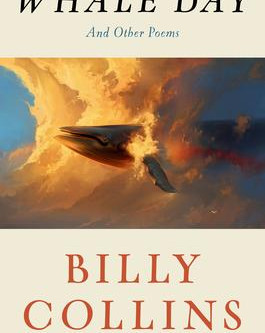 """""""Whale Day, And Other Poems""""   Reviewed by Chris Stuckenschneider"""