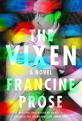 """The Vixen,"" Reviewed by Pat Sainz"