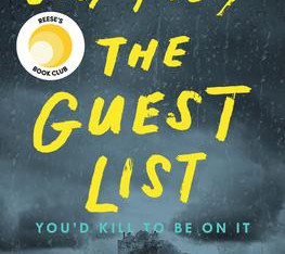 """""""The Guest List,"""" 