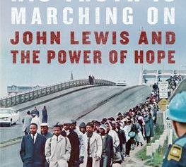 """His Truth is Marching On"" Reviewed by Bill Schwab"