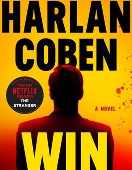 """Win,"" | Reviewed by Pat Sainz"