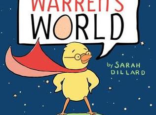 """Extraordinary Warren's World"" | Reviewed by Chris Stuckenschneider"
