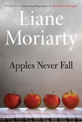 """""""Apples Never Fall""""   Reviewed by Chris Stuckenschneider"""