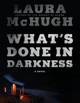 """What's Done in Darkness,"" Reviewed by Chris Stuckenschneider"