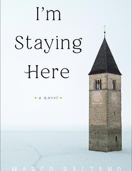 "Review: ""I'm Staying Here"" 