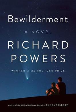 """""""Bewilderment,""""   Reviewed by Bill Winkler"""