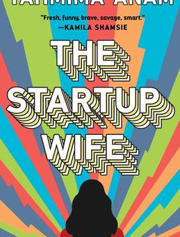 """""""The Startup Wife""""   Reviewed by Joan Kletzker"""