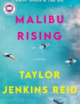 """Malibu Rising,"" | Reviewed by Chris Stuckenschneider"
