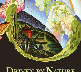 """""""Driven by Nature""""   Reviewed by Bill Schwab"""