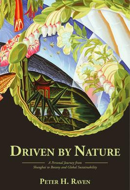 """""""Driven by Nature"""" 