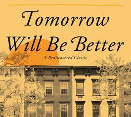 """Tomorrow Will Be Better"" 
