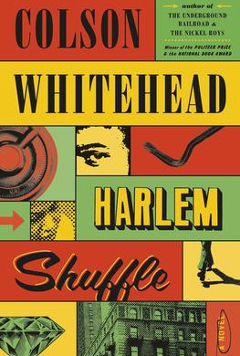 """Harlem Shuffle""  Reviewed by Bill Schwab"