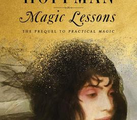 """Magic Lessons"" 