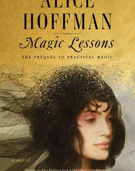 """""""Magic Lessons"""" 