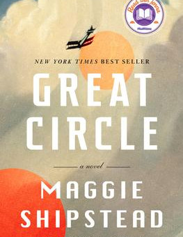 """""""Great Circle""""   Reviewed by William Winkler"""