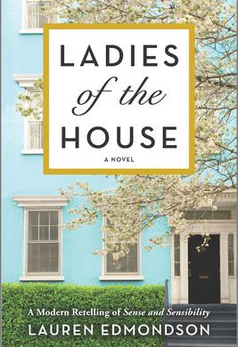 """Review: """"The Ladies of the House""""   Reviewed by Joan Kletzker"""