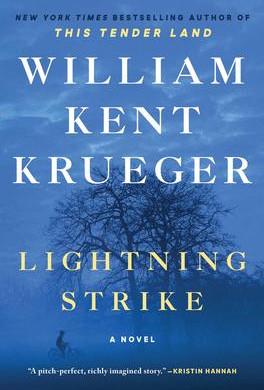 """Lightning Strike""   Reviewed by Pat Sainz"