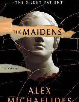 """The Maidens,"" | Reviewed by Chris Stuckenschneider"