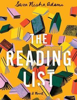 """The Reading List""| Reviewed by Chris Stuckenschneider"