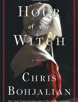 """""""Hour of the Witch,"""" Reviewed by Chris Stuckenschneider"""