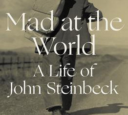 "Review: ""Mad at the World"" 