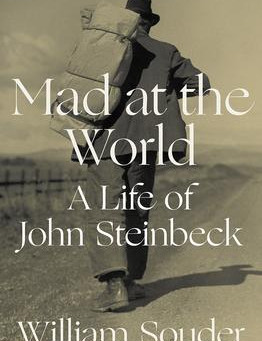 """Review: """"Mad at the World"""" 