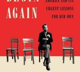 """Begin Again"" 