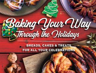 Baking Your Way Through the Holidays | Reviewed by Bill Schwab
