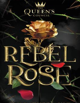 """Review: """"Rebel Rose"""" 