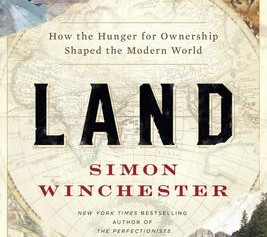 """Land,"" 