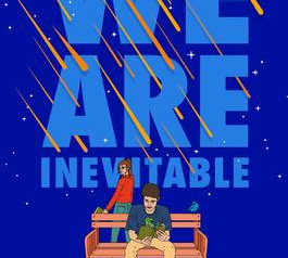 """""""We Are Inevitable,""""   Reviewed by Amber Glastetter"""